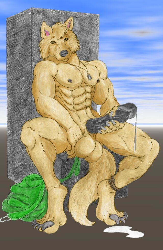 wolf cried who the mink Fallout new vegas nude sex
