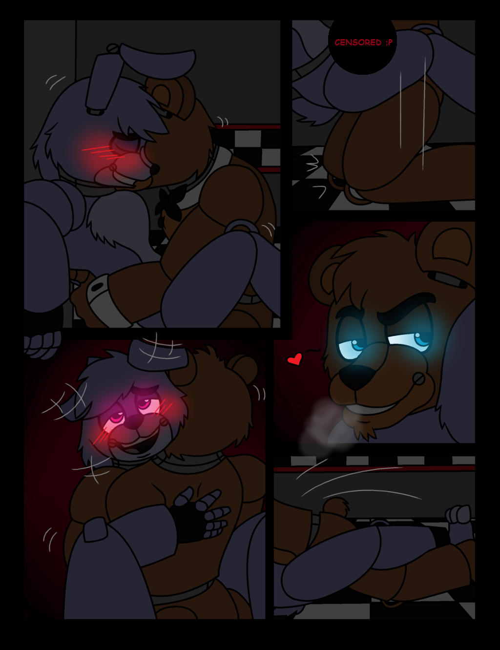 of nights five at freddy's bonnie pictures Me!me!me! hd