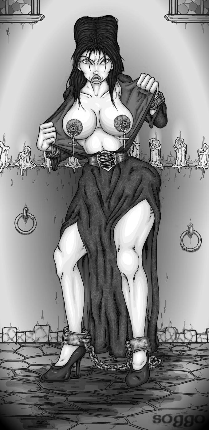 the of xxx elvira dark mistress Silly mode trials in tainted space