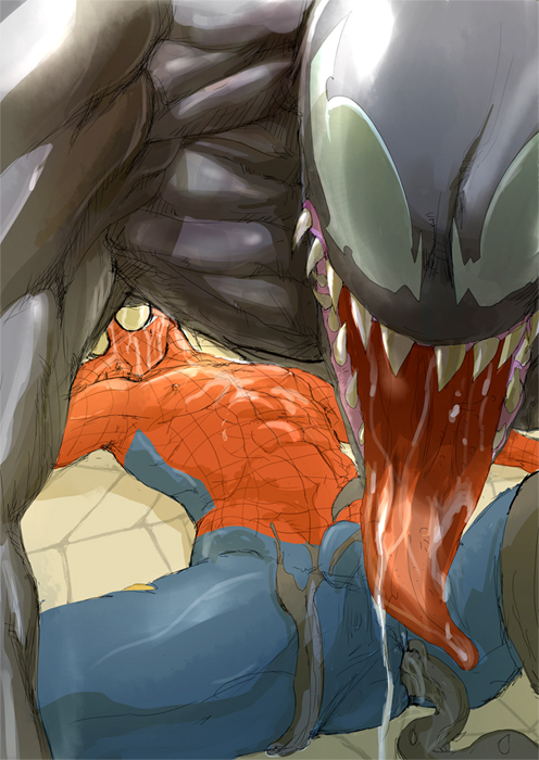 web characters symbiote man of shadows spider Avatar the last airbender general zhao