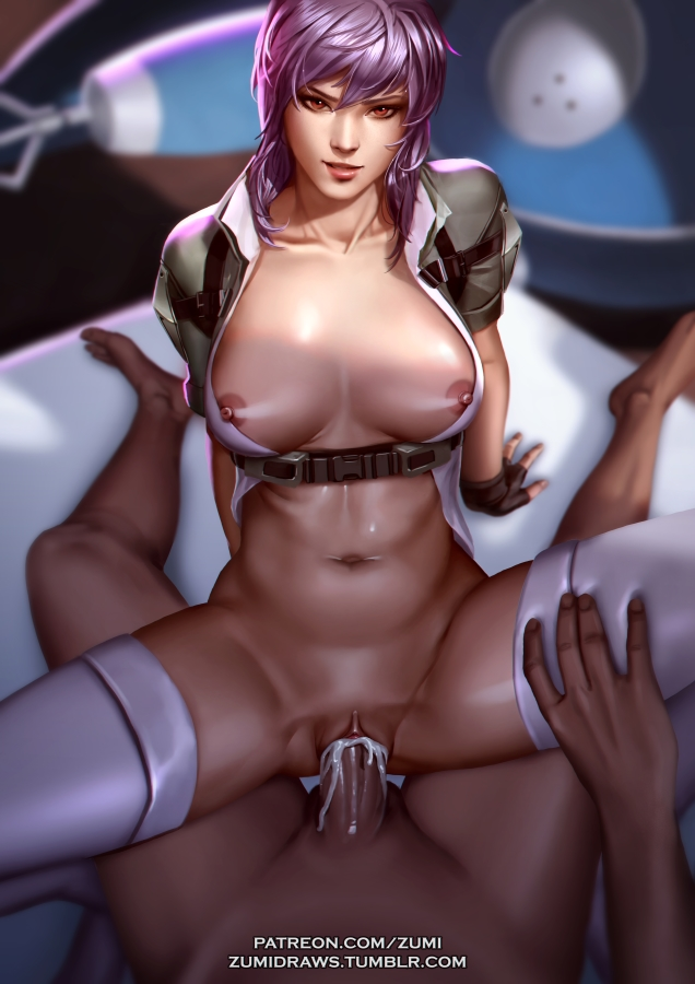 nude the cosplay ghost in shell Half life black ops female