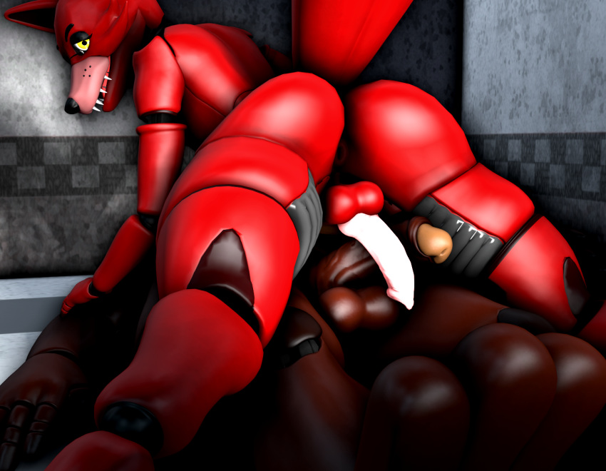 porn game freddys at five nights Cthulhu pirates of the caribbean