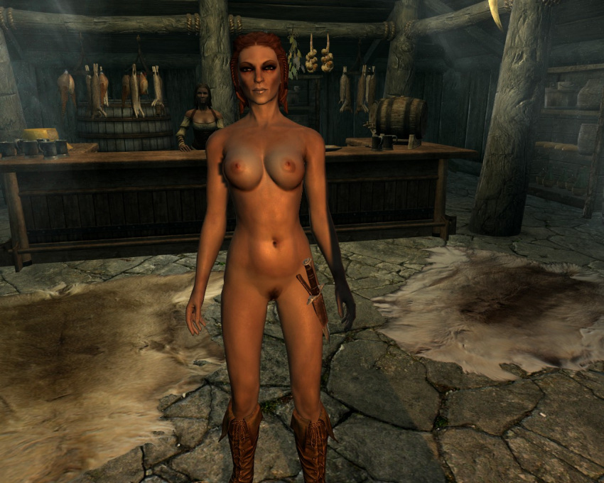 piper fallout nude mod 4 Toph_bei_fong