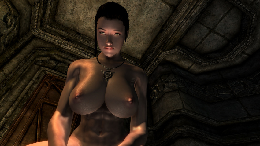 nude 4 mod piper fallout Everybody loves large chests art