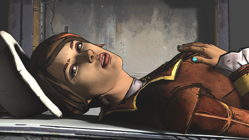 the sequel borderlands pre athena How to get hung like a horse
