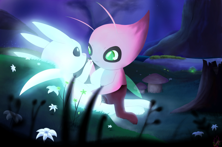 and forest gif ori the blind Pokemon sun and moon vore